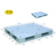 T12-双面平板型塑料托盘