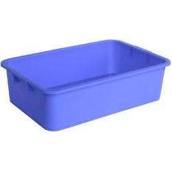 X23塑料箱_海鲜箱