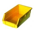 L146-3背挂式塑料零件盒