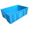 X211塑料箱_北京塑料周转箱