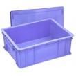 X46塑料箱_食品周转箱