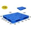 T10-双面网格型18新利娱乐网址托盘
