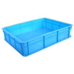 X208塑料箱_塑料周转箱