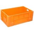 X134塑料箱_加强型塑料周转箱